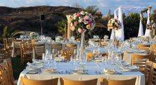 הפקה/ ארגון חתונה בטבע