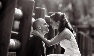 זוגות מספרים - חתונה עם וודמן