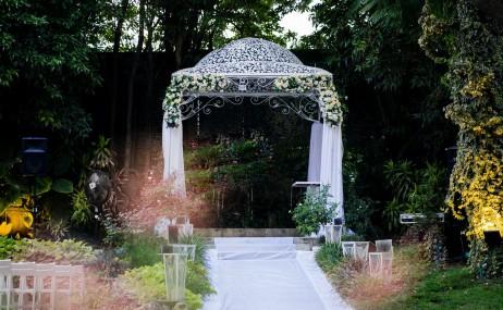 חתונה ביער - הפקת חתונה בטבע של וודמן