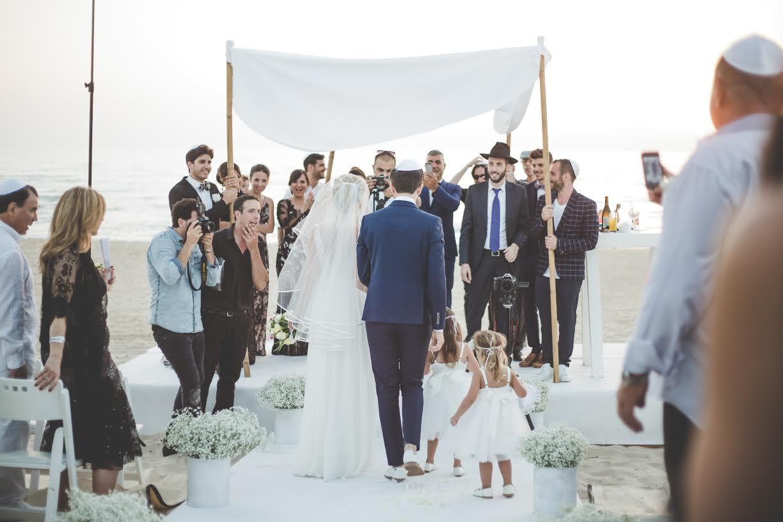 כל האפשרויות לעריכת חתונות בטבע בכף ידכם!