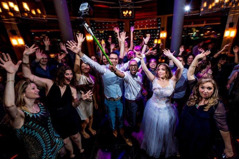 איך מארגנים חתונה?