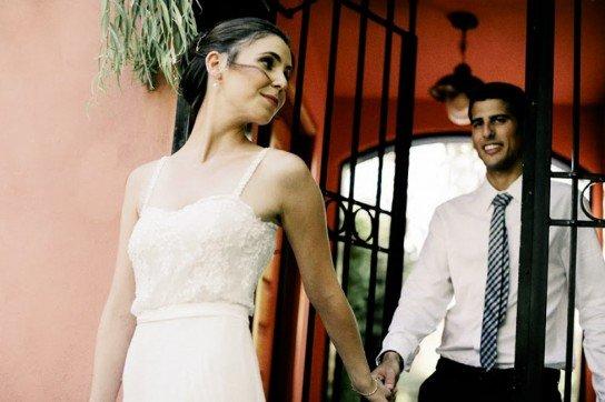 הפקת חתונה עם צילומים במיקומים לא שגרתיים