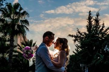 חתונת חורף מיוחדת