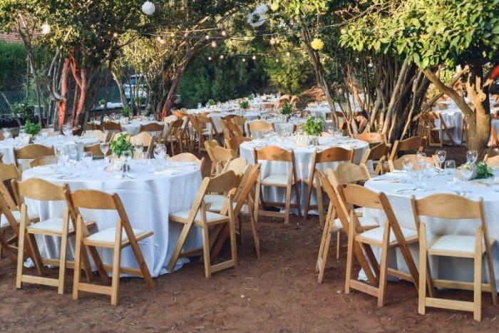 מקום מיוחד לחתונה קטנה בטבע