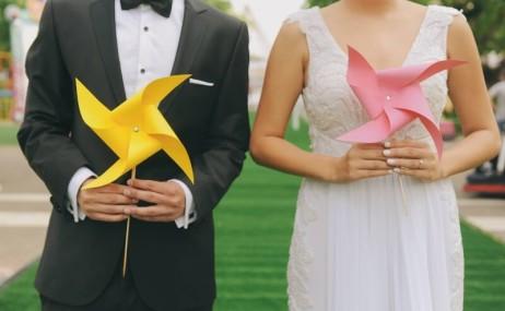 חתונה מיוחדת בסופרלנד