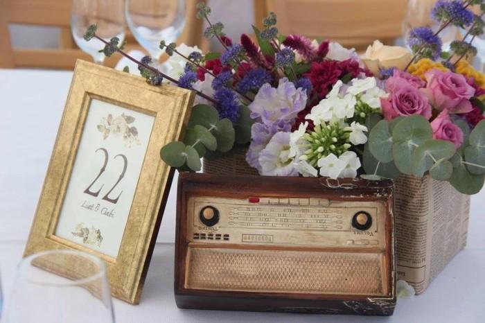 חתונות וינטג' מיוחדות