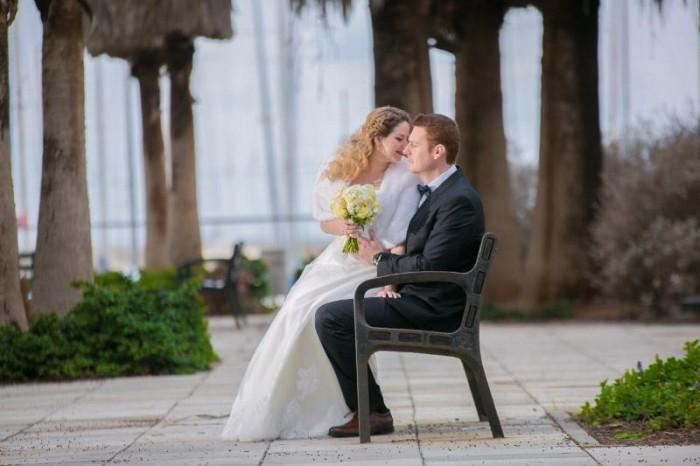 חתונה תוך חודש בבית אנדרומדה