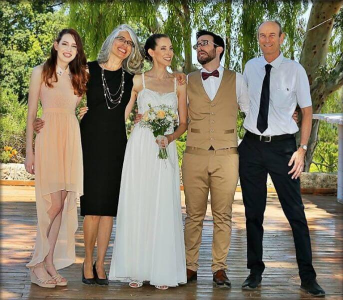 צילום חתונה בסולי וסולה