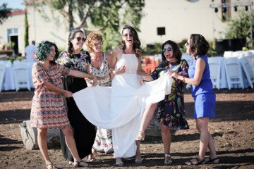 חתונה ביתית